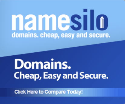 NameSilo – How to Sign Up, How to Set Up, and Most ...