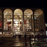 Enjoy Free Streaming of Metropolitan Opera's performance (During Stay-At-Home periods):Nightly Met Opera Streams